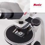 Poliarizuotos šviesos mikroskopai (nuoroda į gamintojo puslapį)